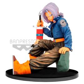 Dragon Ball Z Banpresto World Figure Colosseum Trunks figure - 12cm