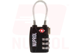 NUPROL Combination Lock