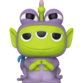FUNKO POP figure Disney Pixar Alien Remix Randall (761)