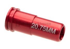 Maxx Model CNC Alu Double O-Ring Seal Nozzle. 20.75mm