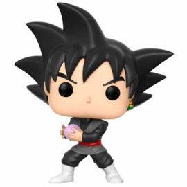 FUNKO POP figure Dragon Ball Super Goku Black (314)