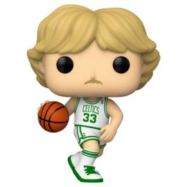 FUNKO POP figure NBA Legends Larry Bird Celtics Home (77)