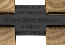 BLUE FORCE GEAR Tourniquet Now! Strap (MULTICAM)