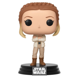 FUNKO POP figure Star Wars Rise of Skywalker Lieutenant Connix (319)