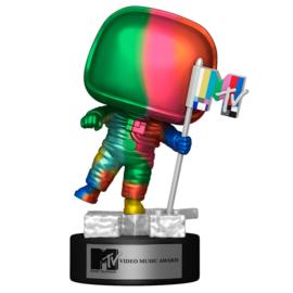 FUNKO POP figure MTV Moon Person Rainbow (18)