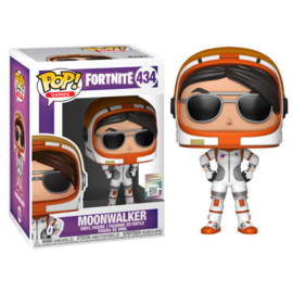 FUNKO POP figure Fortnite Moonwalker (434)