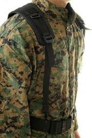 SLI-05-BLK  A.L.I.C.E  Y  Type Suspenders