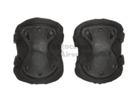 INVADER GEAR XPD Elbow Pads (BLACK)