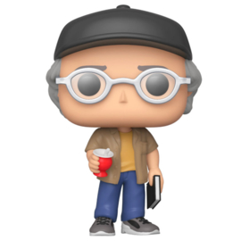 FUNKO POP figure IT 2 Shop Keeper Stephen King (847)