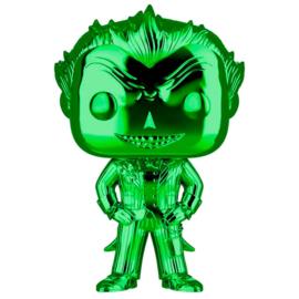 FUNKO POP figure DC Comics Batman The Joker Metallic - Exclusive (53)