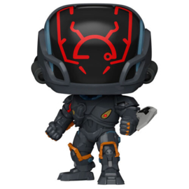 FUNKO POP figure Fortnite The Scientist (618)