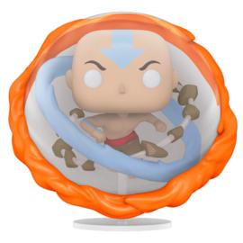 FUNKO POP figure Avatar Aang All Elements (1000)