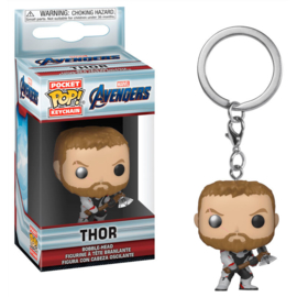FUNKO Pocket POP keychain Marvel Avengers Endgame Thor