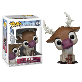 FUNKO POP figure Disney Frozen 2 Sven (585)