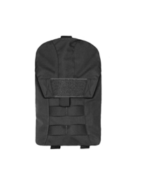 Warrior Elite Ops MOLLE Small Hydration (WATER) Carrier 1.5 ltr (BLACK)