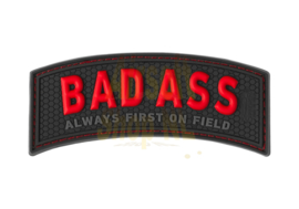JTG Bad Ass Rubber Patch