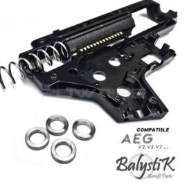 Balystik Power Adjuster for AEG Spring. (Spacer)
