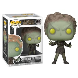 FUNKO POP figure Game of Thrones Children of the Forest (69)