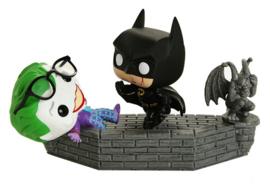 FUNKO POP figure DC Comics Batman 80th Batman and Joker 1989 (280)