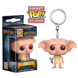FUNKO Pocket POP Keychain Harry Potter Dobby