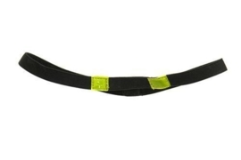 GFC TACTICAL Helmet cat eye belt (BLACK)