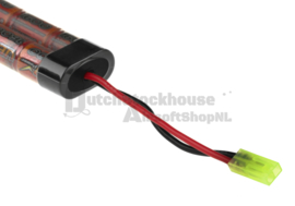 VB Power 8.4V 1600mAh Mini Type
