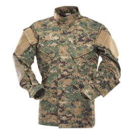 TRU-SPEC TRU XTREME Shirt (Veldjas) MARPAT Digital Woodland