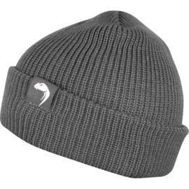 VIPER Logo Bob Hat (TITANIUM)