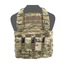 Warrior Elite Ops MOLLE Gladiator Chest Rig (MULTICAM)