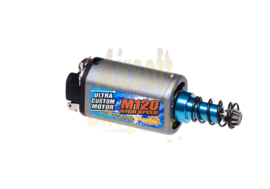 BD Custom M120 High Speed Motor - Long Type