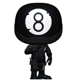 FUNKO POP figure Fortnite 8 Ball (612)
