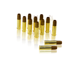 ASG Dan Wesson Low Power Revolver Shells  1pcs - 6mm