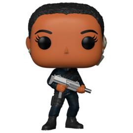 FUNKO POP figure James Bond Nomi No Time to Die (1012)