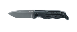UMAREX Walther P22 Tactical  Folding Knife