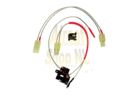 ELEMENT Silver Wire Set Ver II Rear Wiring