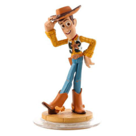 Disney Toy Story Woody figure