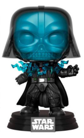 FUNKO POP figure Star Wars Electrocuted Vader (288)