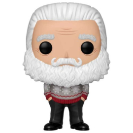FUNKO POP figure Disney The Santa Clause Santa (610)