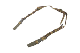 Two Point Bungee Tactical Sling - GZ