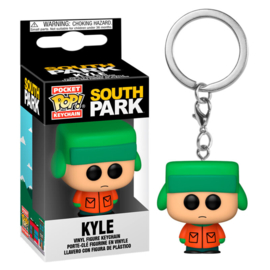 FUNKO Pocket POP keychain South Park Kyle