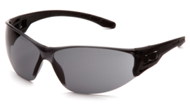 PYRAMEX Trulock Glasses Anti-Fog Lens (Class 1) - GREY