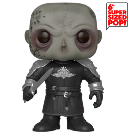 POP figure Game of Thrones The Mountain Unmasked - 15cm (85)