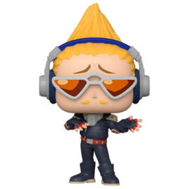 FUNKO POP figure My Hero Academia Present Mic (920)