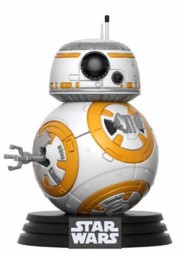 FUNKO POP figure Star Wars Rise of Skywalker BB-8 (196)