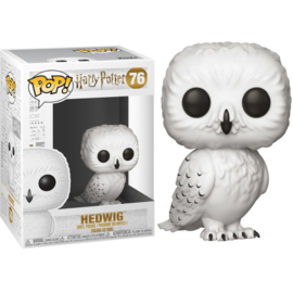 FUNKO POP figure Harry Potter Hedwig (76)