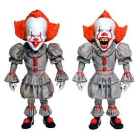 Stephen Kings It Pennywise pack 2 D-Formz figures - 5cm