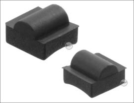 BEGADI PRO 70° Hop-Up Tensioner -5mm- (Black)