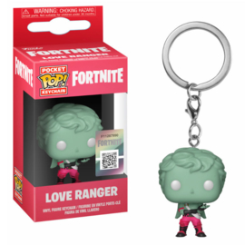 FUNKO Pocket POP keychain Fortnite Love Ranger