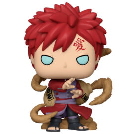 FUNKO POP figure Naruto Gaara (728)
