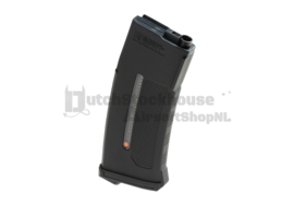 PTS Syndicate 250Rnd EPM1 Enhanced Polymer Magazine. Blk.